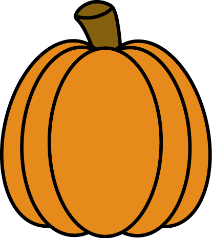 414x464 Autumn Pumpkin Clipart Autumn And Clip Art