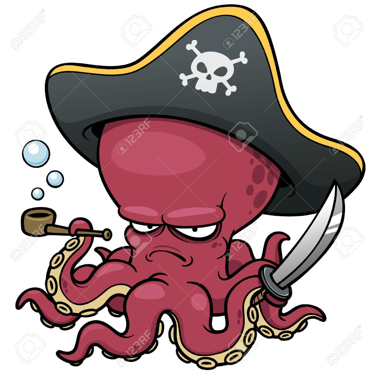 1300x1300 Top 80 Octopus Clipart