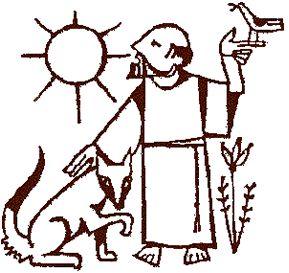 289x273 29 Best Saint Francis Images On Saint Francis, San