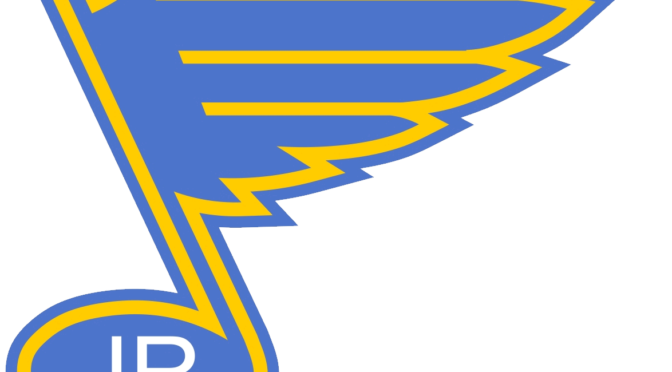 St Louis Blues Clipart