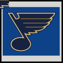 210x210 St Louis Blues Logo Clip Art