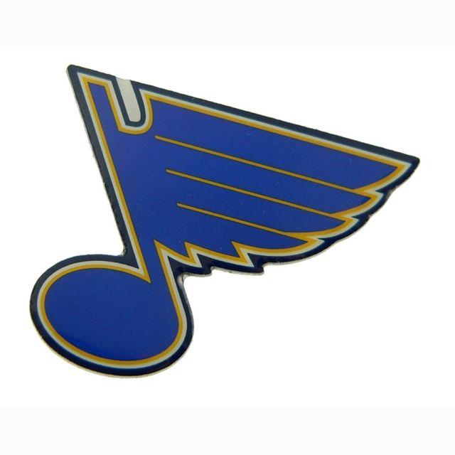 640x640 St Louis Blues Nhl Logo Circle Pin Ebay