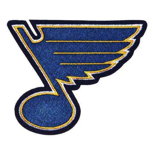 500x500 Collection Of St Louis Blues Clipart High Quality, Free