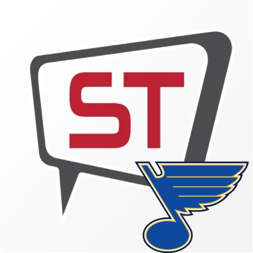 512x512 St. Louis Blues