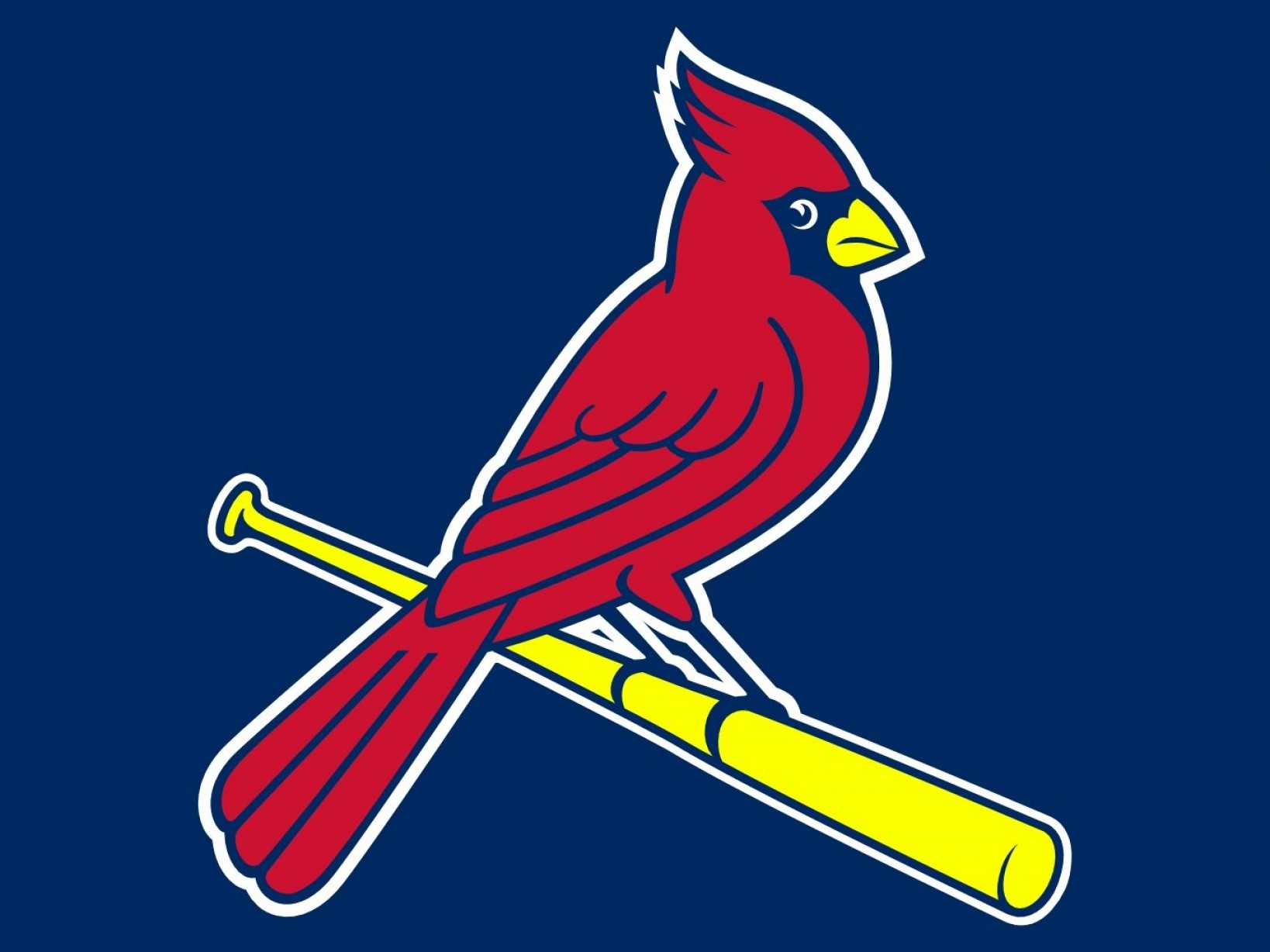 St Louis Cardinals Clipart At Getdrawings Com Free For