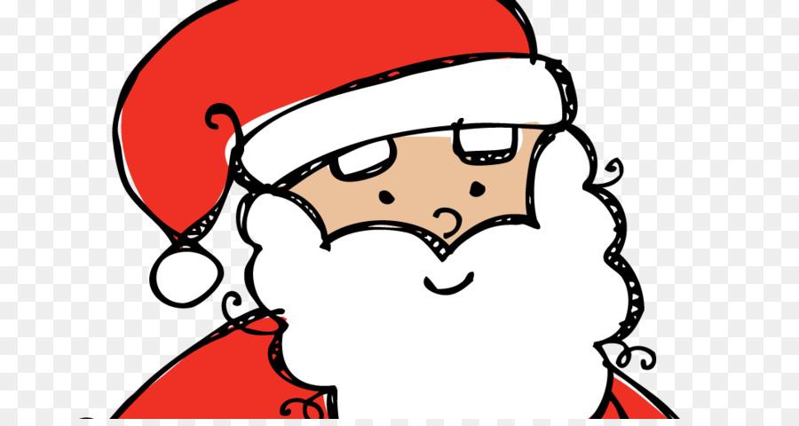 900x480 Santa Claus Rudolph Christmas Clip Art