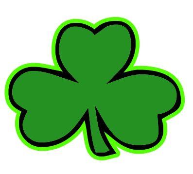 397x358 Saint Patricks Day Clipart Clover St. Patty's Day