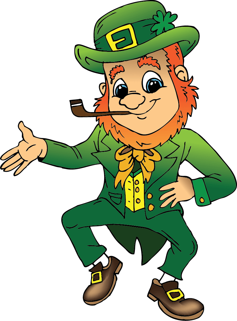 St Pattys Day Clipart