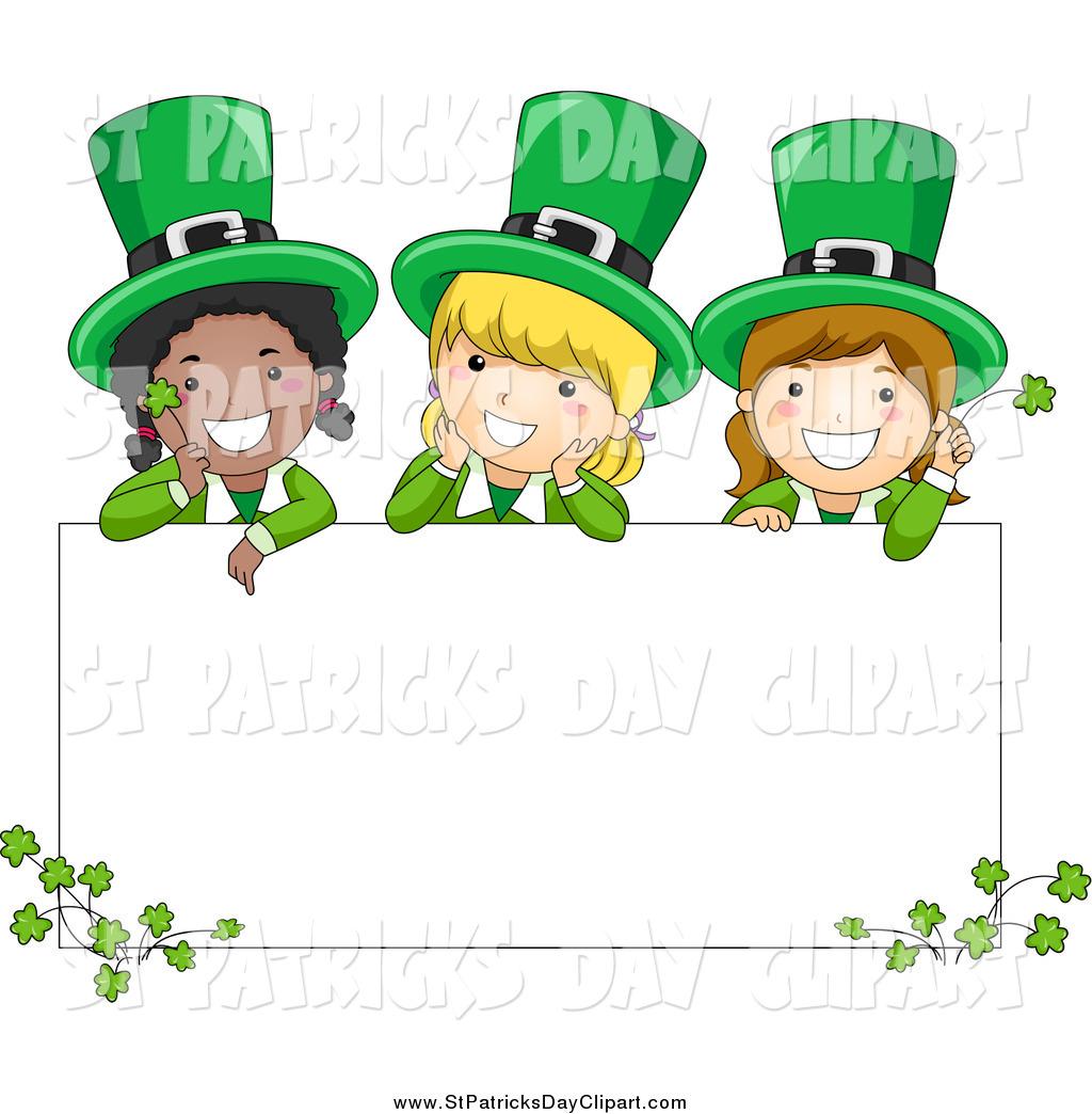 1024x1044 Royalty Free St Patricks Day Kid Stock St. Patrick's Day Designs