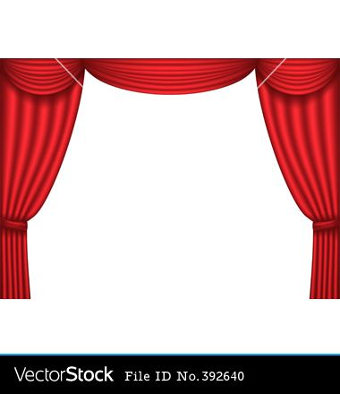 380x440 Best Of Curtains Clipart