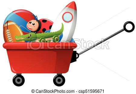 450x313 Red Wagon Clip Art And Stock Illustrations. 1,630 Red Wagon Eps
