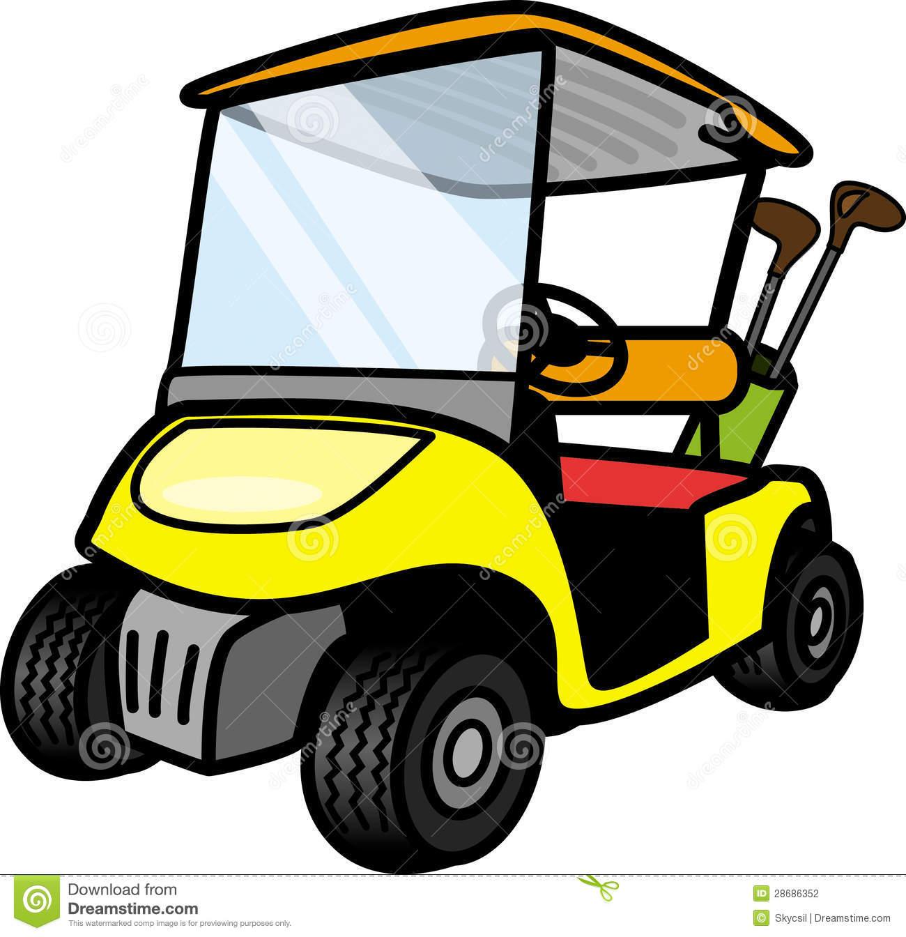 1300x1344 Cart clipart golf
