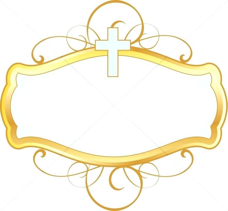 776x719 Religious Clip Art Free Catholic Symbols Of The Seven Sacraments