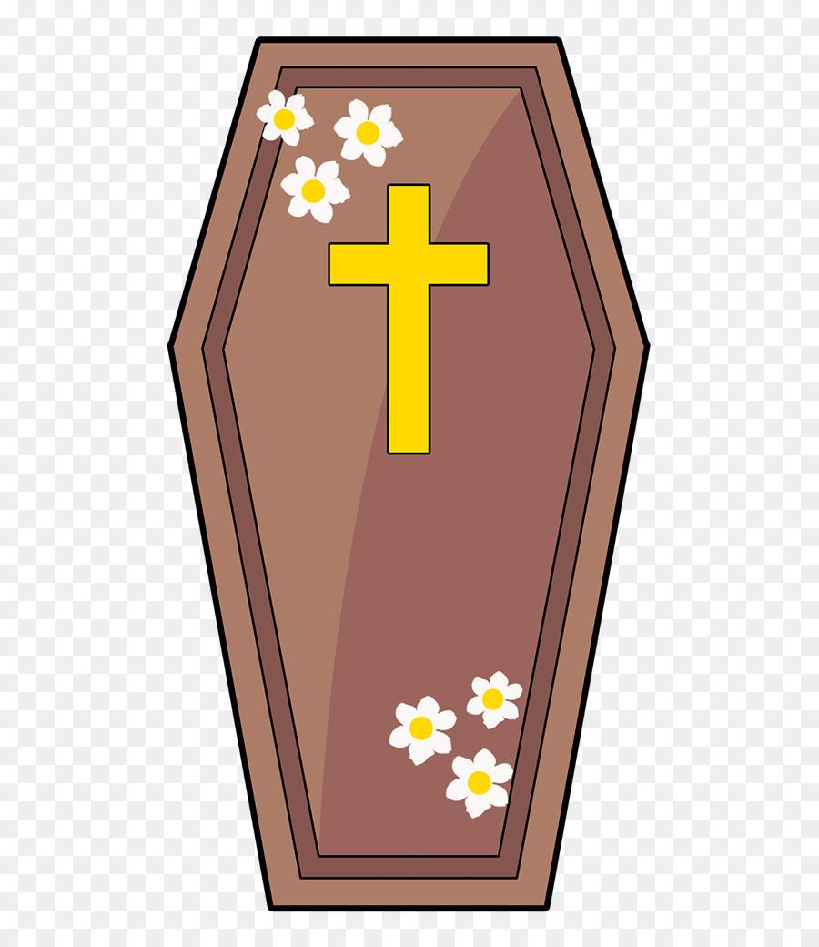 900x1040 Coffin Drawing Cartoon Clip Art