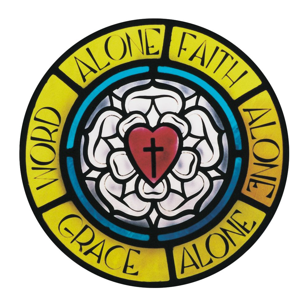 1000x1000 Cross Reformation Clipart