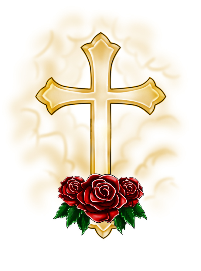 662x891 Stained Glass Cross Coloring Pages. Clipart Of A Crossed Arrow