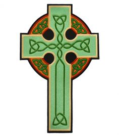 236x271 Celtic Religious Clipart