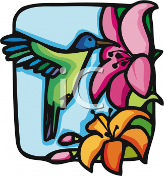 325x350 Stained Glass Clip Art Flower Stained Glass Clip Art Clip Art