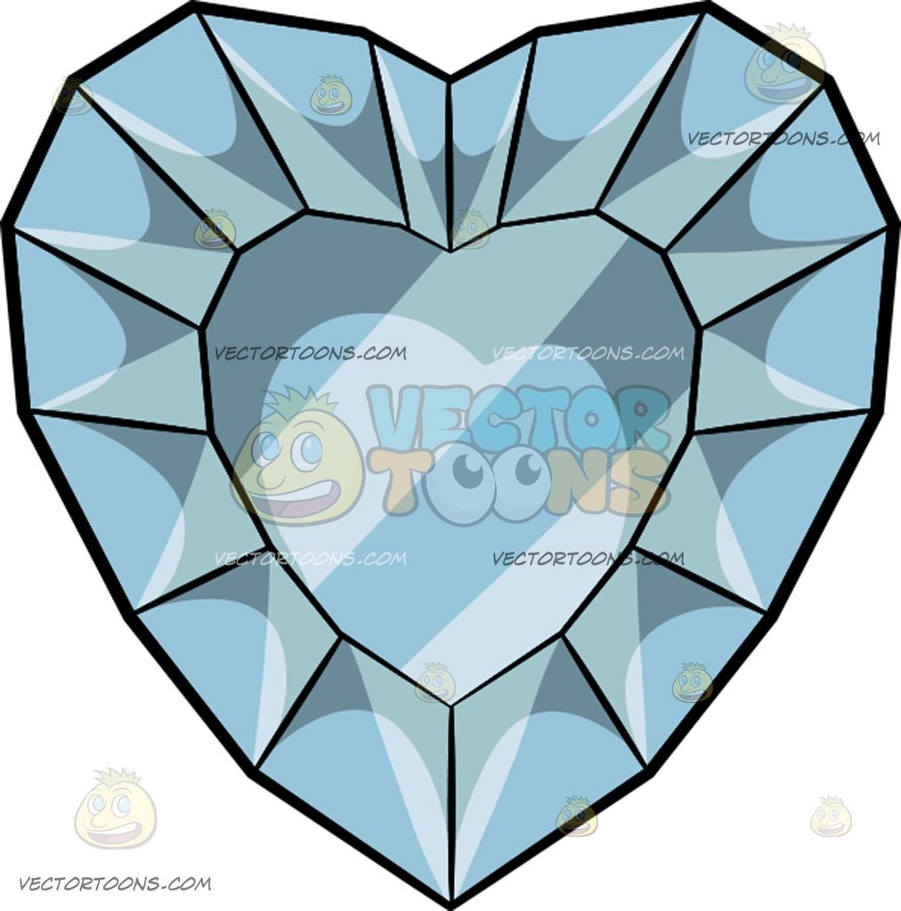 1012x1024 Transparent Gem Clipart Vector Toons