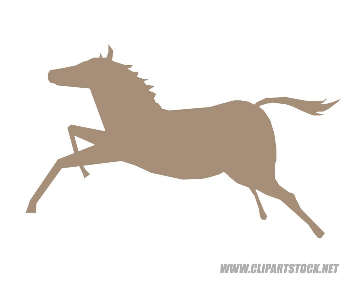 1200x962 Clip Art Horse Clipart Stock Weblog