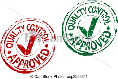 450x302 Check Approved Stamp Isolated On White For Design Vector Clip Art