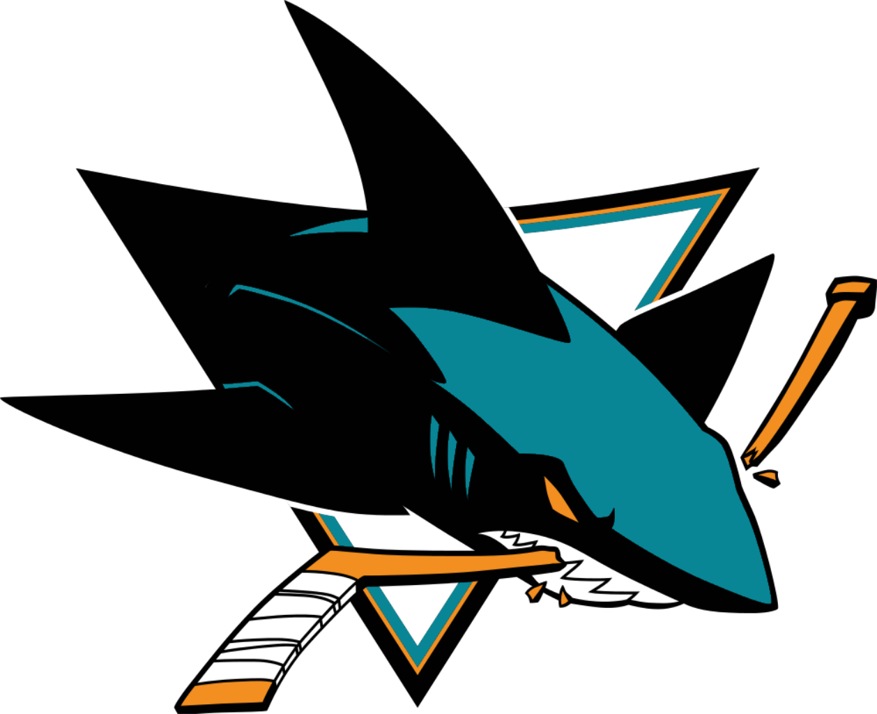 1258x1024 The San Jose Blog The San Jose Sharks Are Going To The Stanley