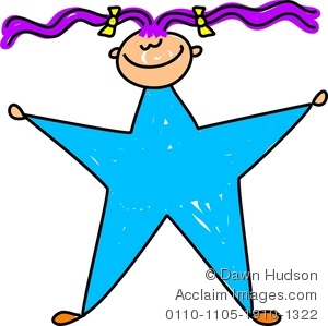 300x299 Star Children Clipart Amp Stock Photography Acclaim Images