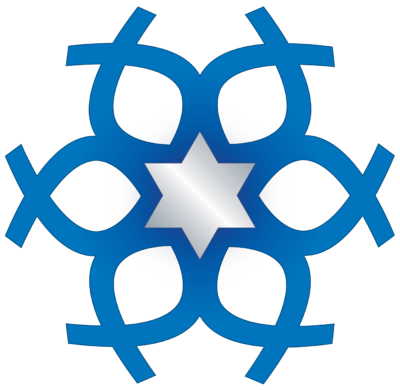 400x390 Image Fish Star Of David Hanukkah Clip Art