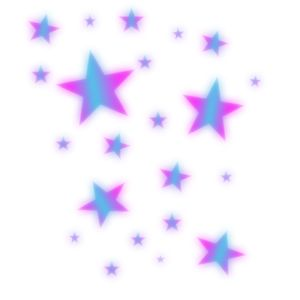 Star Pattern Clipart