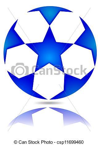318x470 Star Clipart Soccer Ball