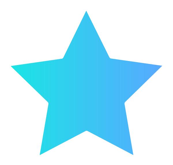 600x573 Blue Star Clipart White Blue Star Clip Art