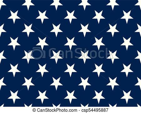 450x362 American Flag Stars