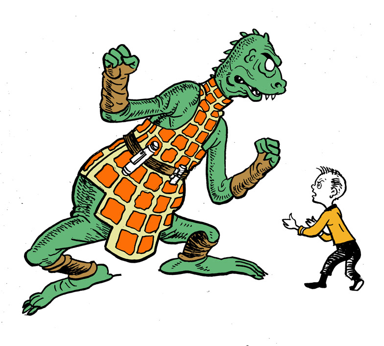 784x706 Dr. Seuss Star Trek Mash Up Takes A Hit In Its Infringement