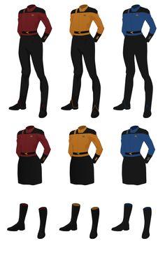 236x365 Star Trek Enterprise Uniform Jordan Clothing And Cultures