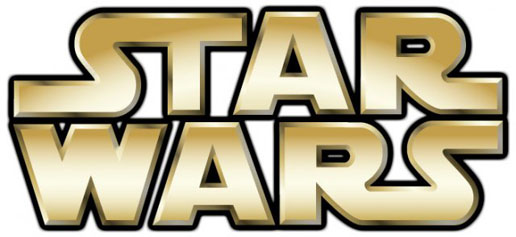 516x237 Star Wars Sign Clipart