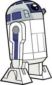 176x287 Star Wars Clip Art