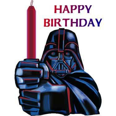 375x375 Collection Of Star Wars Birthday Clipart High Quality, Free