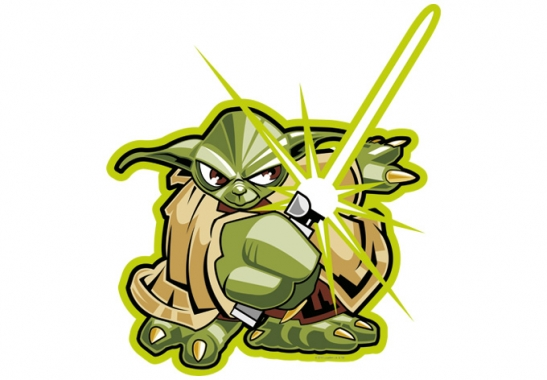 547x380 Star Wars Yoda Clipart Cliparts And Others Art Inspiration 2