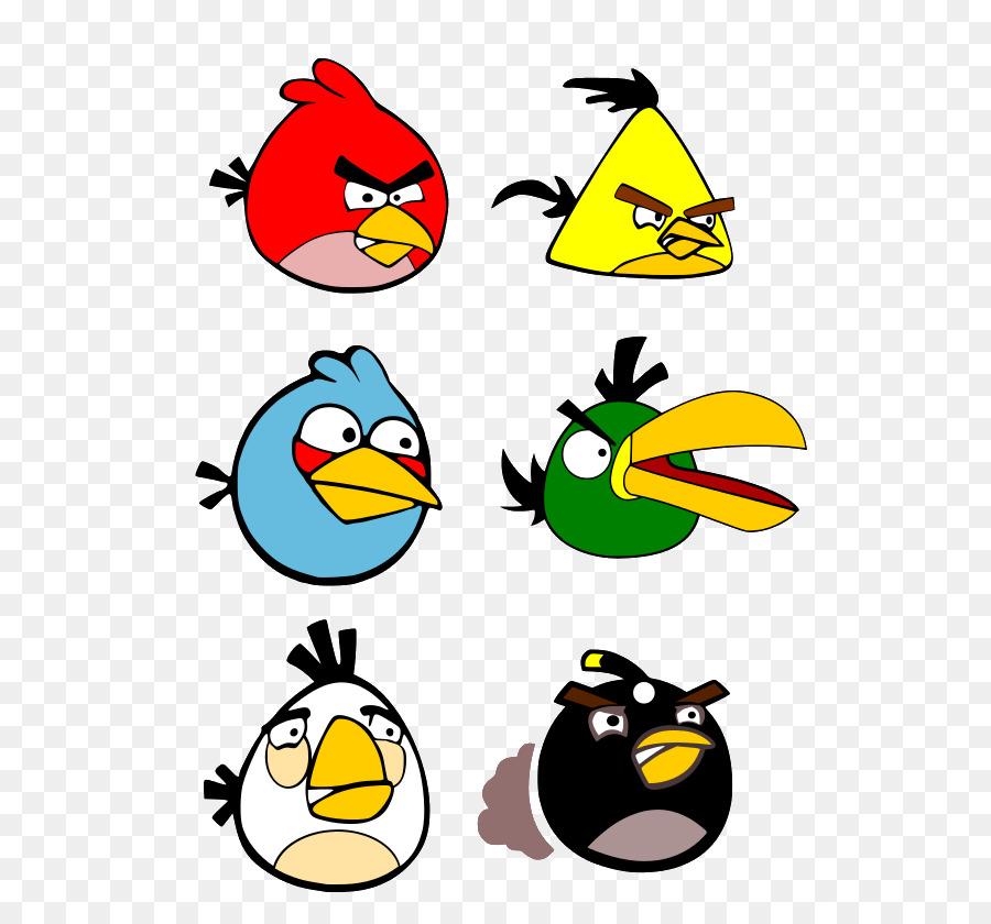 900x840 Angry Birds Star Wars Ii Desktop Wallpaper Clip Art