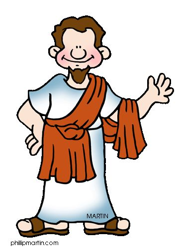 360x506 Bible Character Clipart Gallery Images)