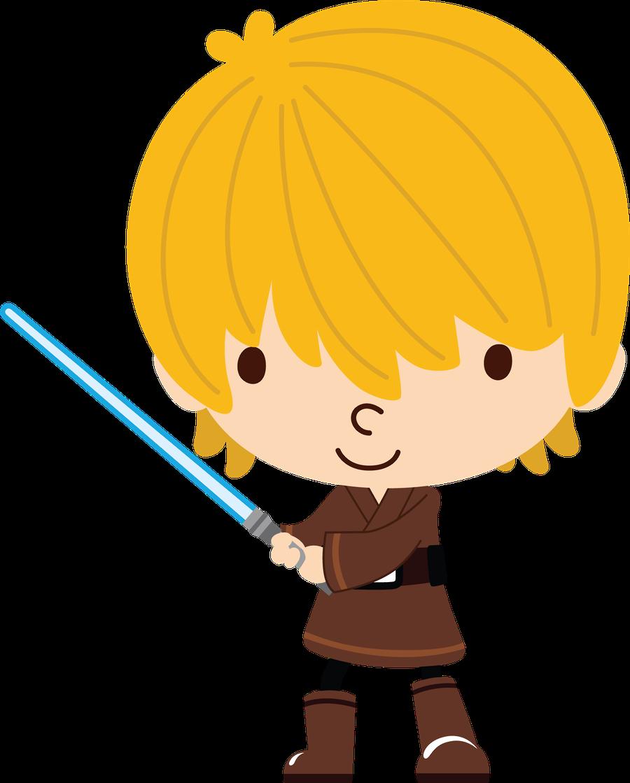 900x1119 Luke Skywalker Clipart