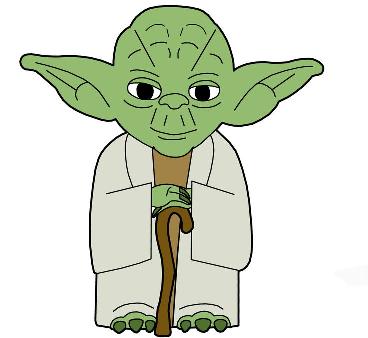 736x676 Collection Of Star Wars Yoda Clipart High Quality, Free