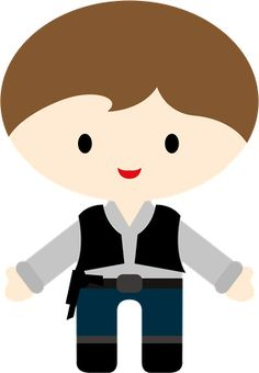 236x340 A Lot Of Free Downloadable Star Wars Clip Art Star Wars Baby