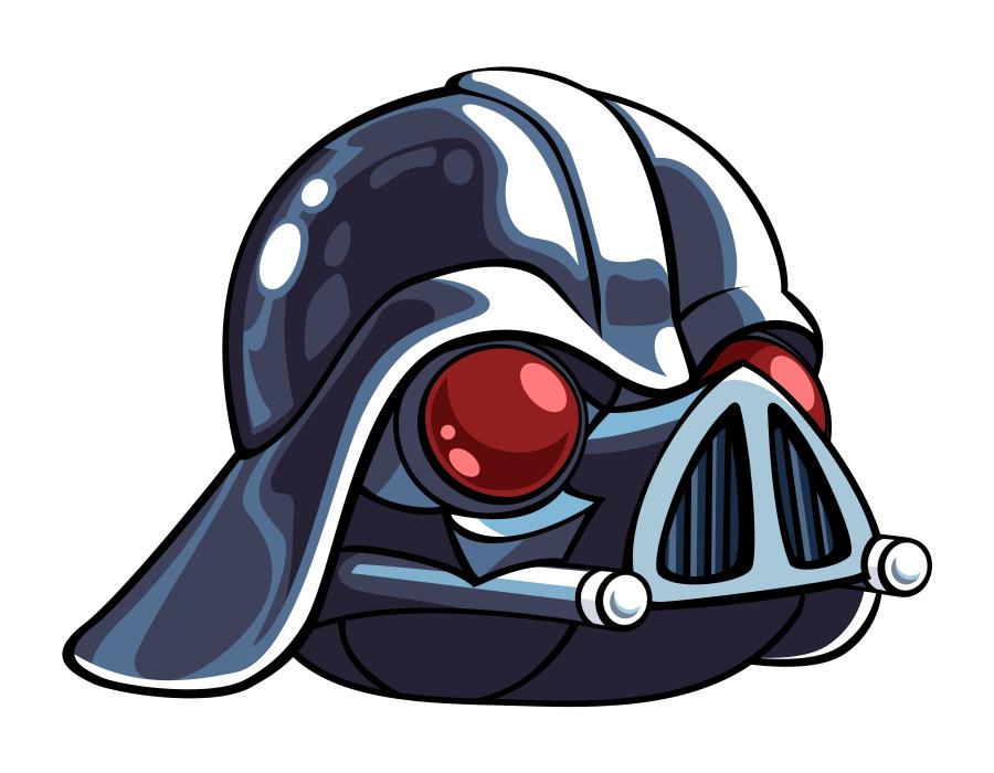 900x700 Angry Birds Star Wars Clip Art