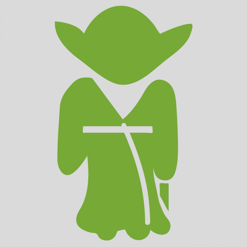 940x940 Elegant Of Yoda Clip Art Free Cliparts Download On Clipart