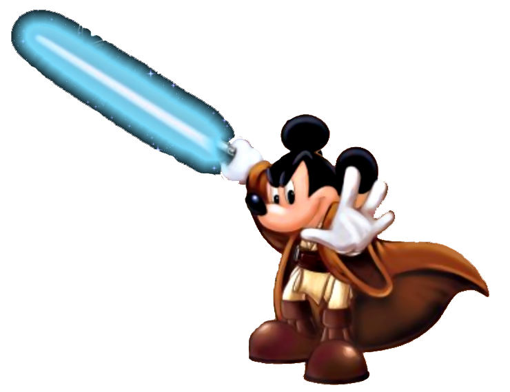 740x570 Star Wars Mickey Mouse Clipart Clipart Panda