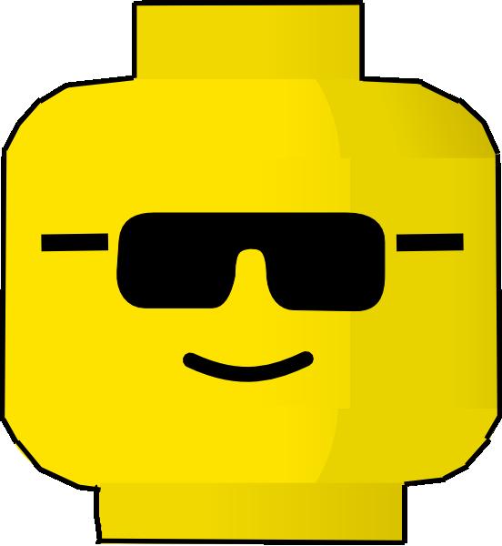 552x600 Lego Clipart