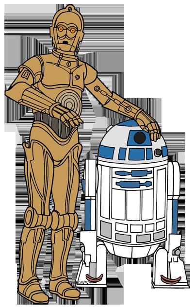 400x634 70 Free Star Wars Clip Art