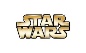 300x184 Star Wars Logo Clipart