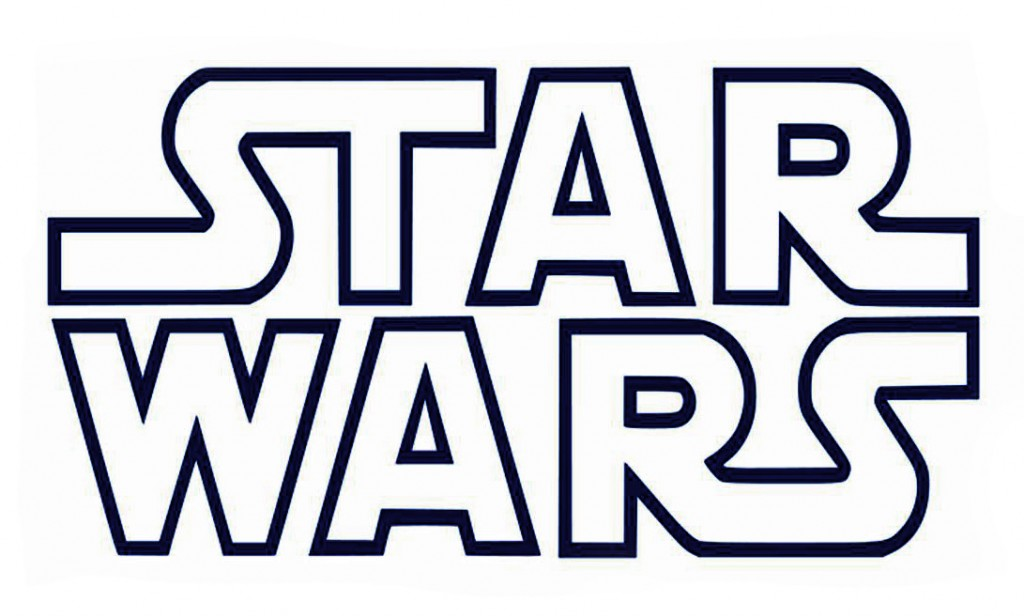 1024x616 Collection Of Star Wars Clipart Images High Quality, Free